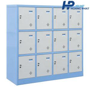Tủ locker 12 ngăn TMG983-4K