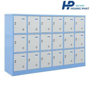 Tủ locker 18 ngăn TMG983-6K