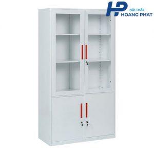 Tủ hồ sơ thép sơn tĩnh điện cao cấp TU09K3D