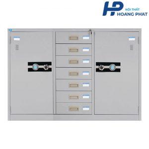 Tủ sắt tài liệu TU118-7D