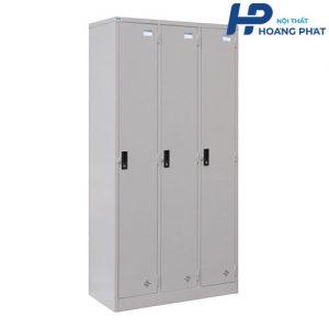Tủ sắt locker TU981-3K