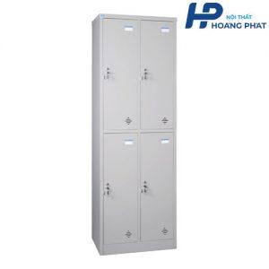 Tủ sắt locker TU982-2K