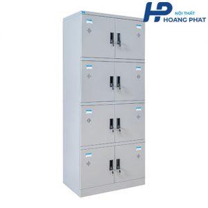 Tủ sắt locker 8 ngăn TU984-2L