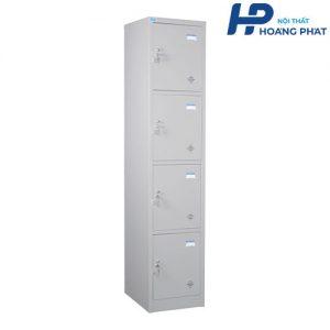 Tủ sắt locker 4 ngăn TU984