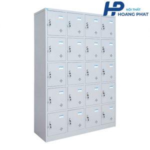 Tủ sắt locker TU985-4K