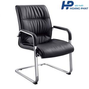 Ghế chân quỳ bọc da A402809C