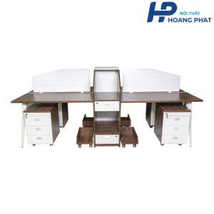 Cụm bàn văn phòng TBLMD02C10